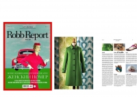 ROBB REPORT RUSSIA
